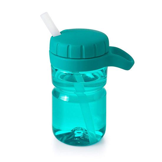OXO Twist Top Water Bottle - Teal
