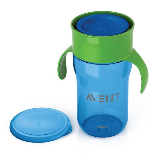 Philips Avent Natural Drinking Cup 12oz Product