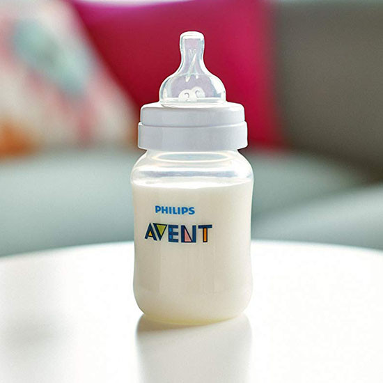 Philips Avent Anti-Colic Nipple - Fast Flow (6m+) (2 Pack)_thumb3