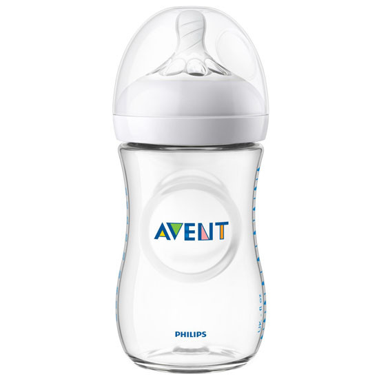 Philips Avent Natural Baby Bottle Essentials Gift Set_thumb6