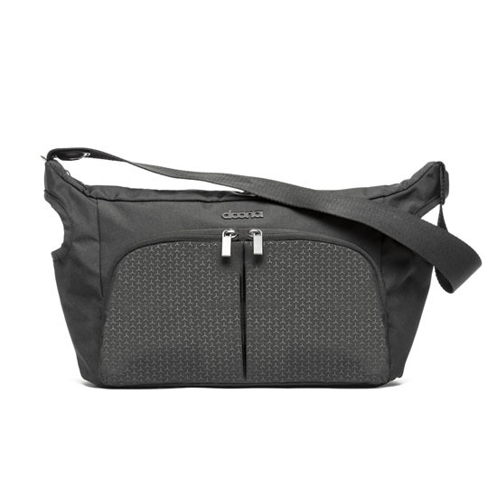 Doona Essentials Stroller Bag - Black/Nitro_thumb1