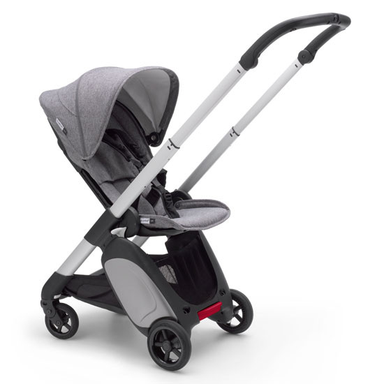Bugaboo Ant Stroller in Grey
