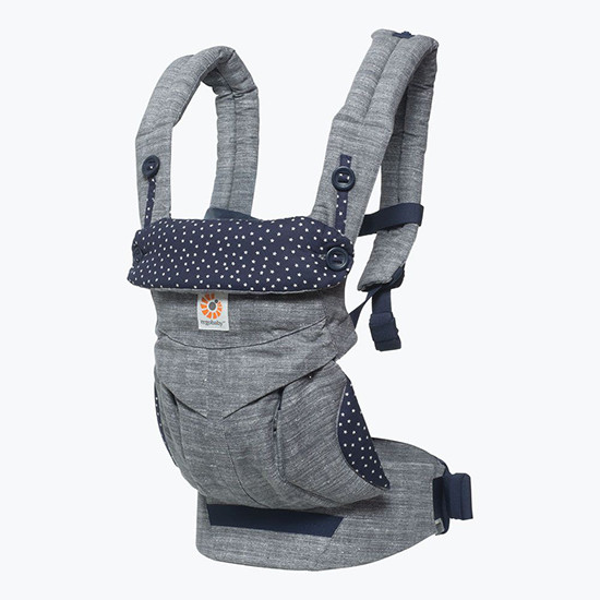 Ergo Baby 4 Position 360 Baby Carrier