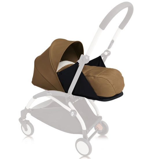 BABYZEN YOYO2 0+ Newborn Stroller Color Pack Toffee
