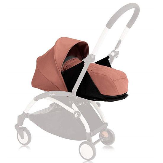 BABYZEN YOYO2 0+ Newborn Stroller Color Pack Ginger
