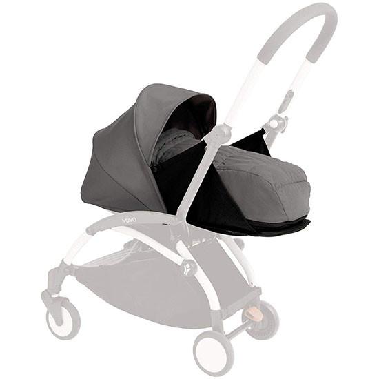 BABYZEN YOYO2 0+ Newborn Stroller Color Pack Grey