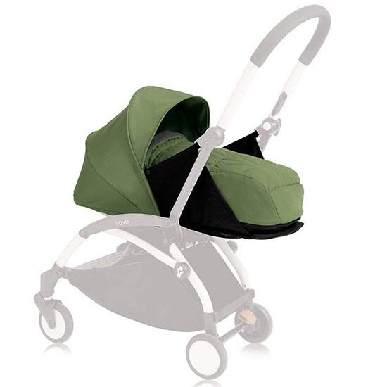 BABYZEN YOYO2 0+ Newborn Stroller Color Pack Peppermint