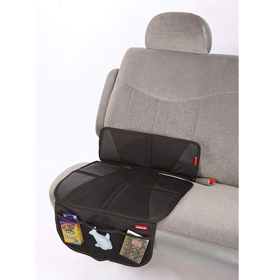 Diono Seat Bottom Protector Super Mat_thumb1_thumb2