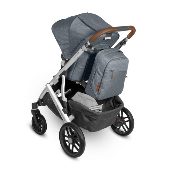 Uppababy Changing Backpack - Gregory_thumb3
