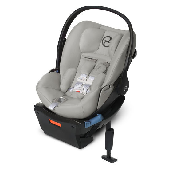 CYBEX Cloud Q with SensorSafe in Grey