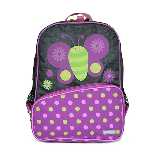 JJ Cole Little Backpack - Butterfly_thumb1