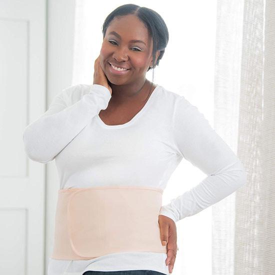 Medela Postpartum Support Belt - Beige - Small/Medium_thumb1_thumb2