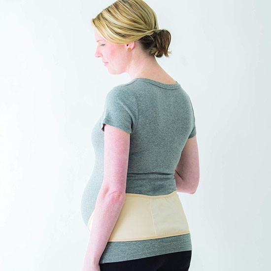 Medela Maternity Support Belt - Beige - Small/Medium_thumb3
