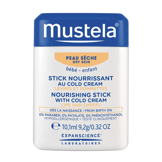 Mustela Hydra Stick with Cold Cream  - 10gr_thumb1