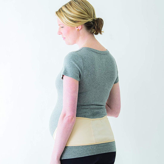 Medela Maternity Support Belt - Beige - Large/X-Large_thumb3