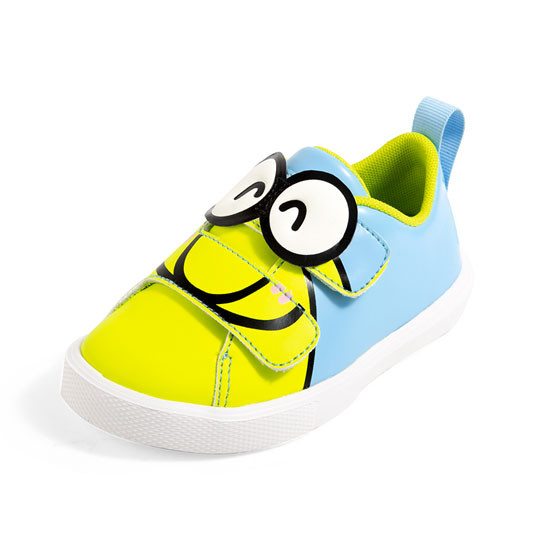 Native Kids Shoes Monaco - Kerropi - Green Blue_thumb1
