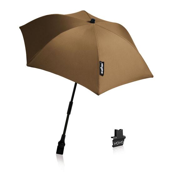 BABYZEN Stroller Parasol - Toffee_thumb1