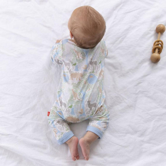 Magnificent Baby Magnetic Me Acadia Coverall_thumb1_thumb2