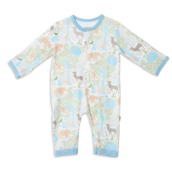 Magnificent Baby Magnetic Me Acadia Coverall_thumb1