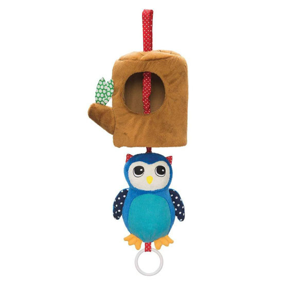 Manhattan Toy Lullaby Owl Product