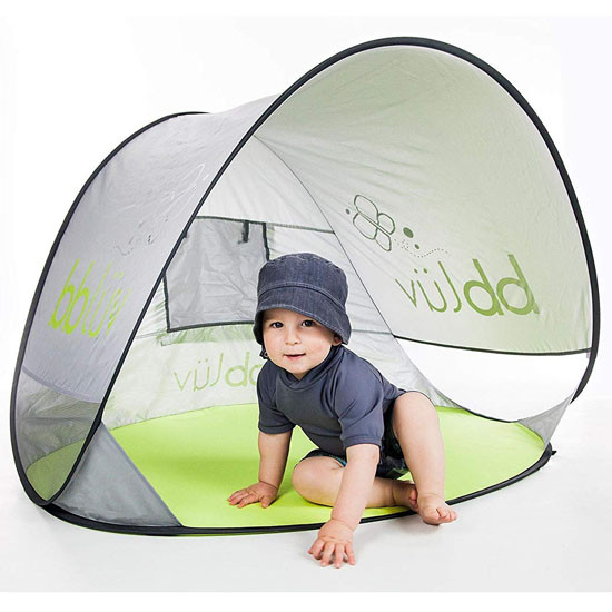BBLuv S??ni Anti-UV Sun and Play Tent_thumb3