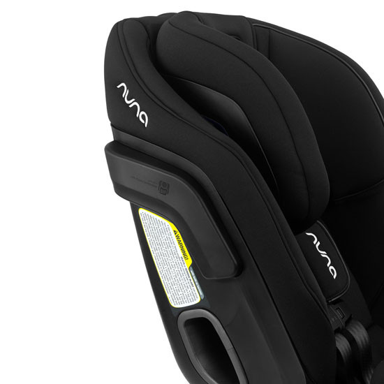 Nuna EXEC All-In-One Car Seat - Head Rest