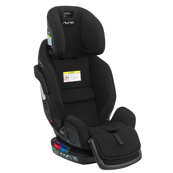 Nuna EXEC All-In-One Car Seat - Booster