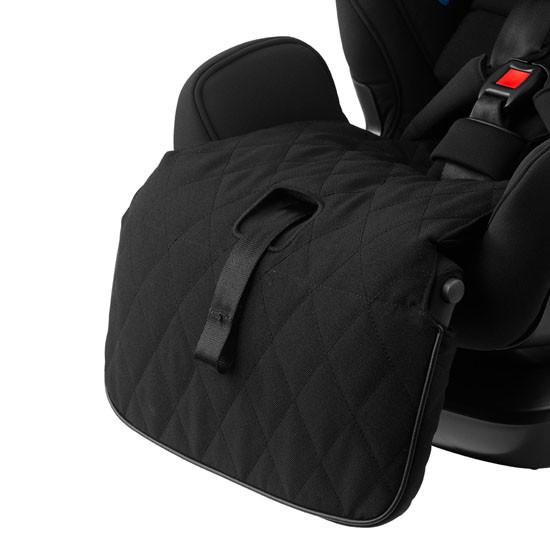 Nuna EXEC All-In-One Car Seat - Legs