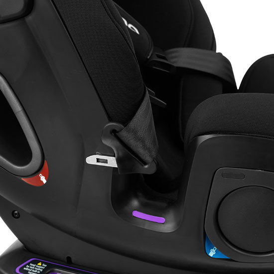 Nuna EXEC All-In-One Car Seat - Features