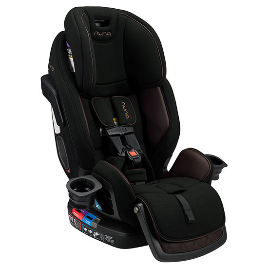 Nuna EXEC All-In-One Car Seat - Riveted