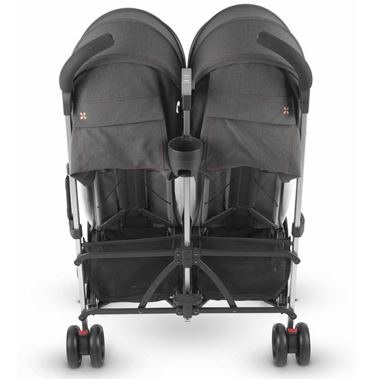 UPPAbaby 2019 G-Link 2 Double Stroller - Jake_thumb5