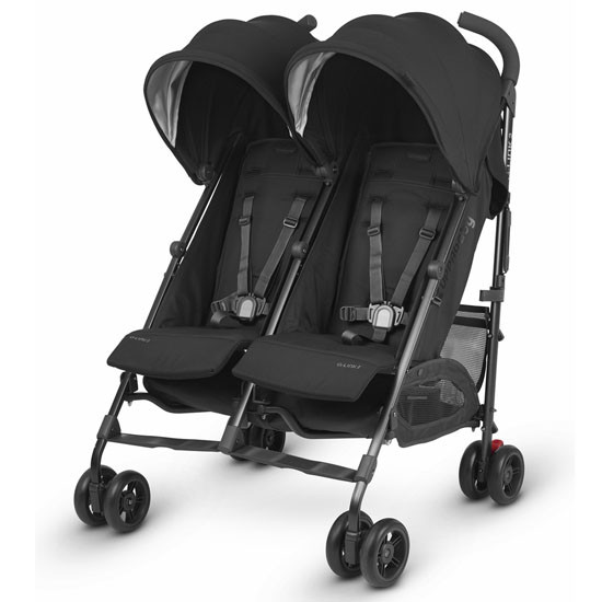 UPPAbaby 2019 G-Link 2 Double Stroller - Jake_thumb1