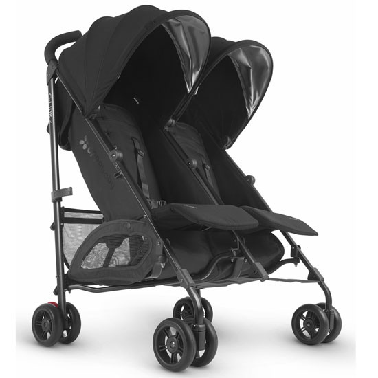 UPPAbaby 2019 G-Link 2 Double Stroller - Jake_thumb1_thumb2