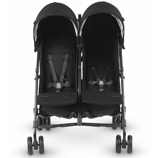 UPPAbaby 2019 G-Link 2 Double Stroller - Jake_thumb3