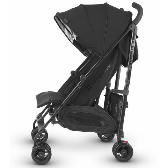 UPPAbaby 2019 G-Link 2 Double Stroller - Jake_thumb4