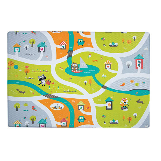 BBluv Multi Playmat - Miles_thumb1