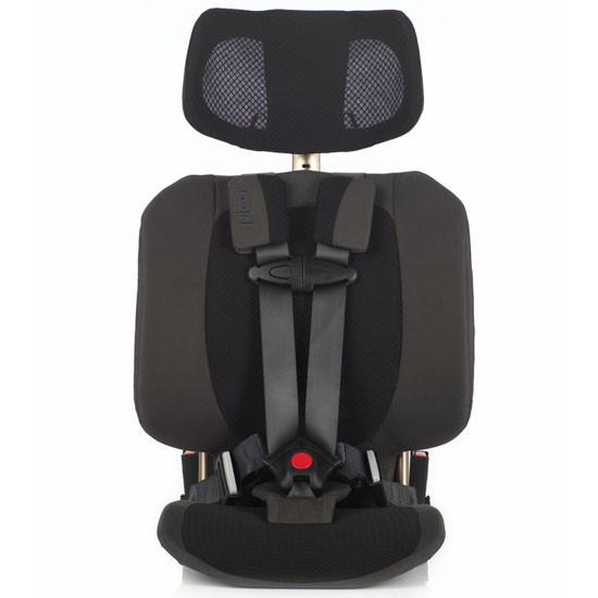 WAYB Pico Traveling Booster Seat - Earth_thumb1_thumb2