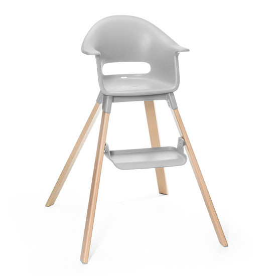 STOKKE Clikk High Chair - Cloud Grey_thumb4