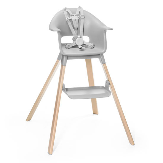 STOKKE Clikk High Chair - Cloud Grey_thumb1_thumb2