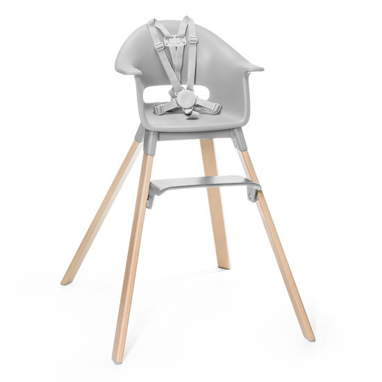 STOKKE Clikk High Chair - Cloud Grey_thumb3