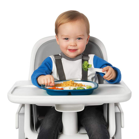 OXO Tot Fork and Spoon Training Set - Navy_thumb5