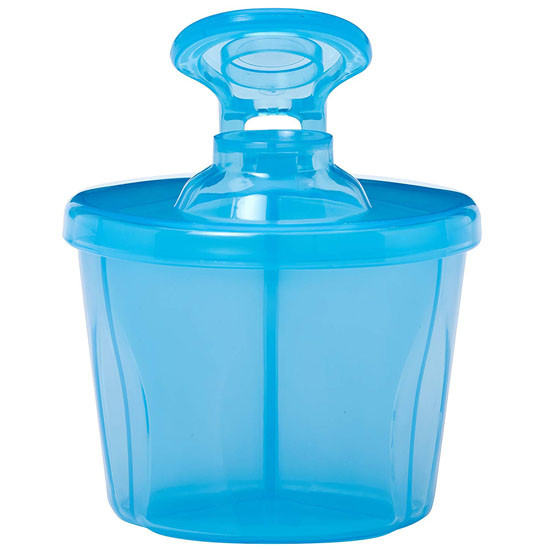 Dr. Brown's Formula Dispenser - Blue_thumb1