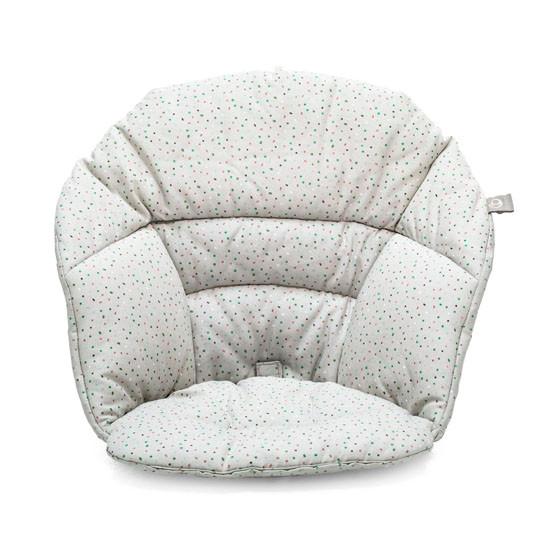 STOKKE Clikk High Chair Cushion  - Grey Sprinkles_thumb1