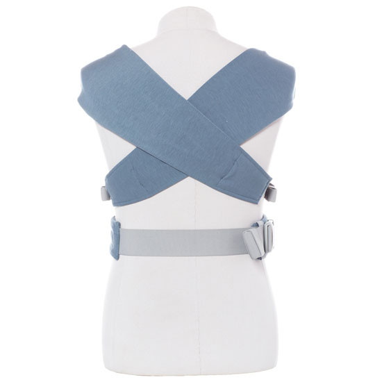 Ergo Baby Embrace Baby Carrier - Oxford Blue_thumb6