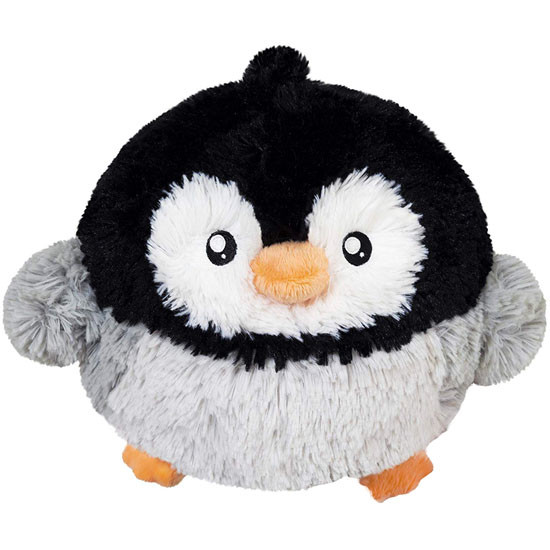 Squishable Mini Baby Penguin Plush_thumb1