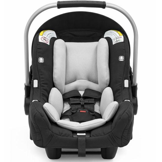 STOKKE 2019 Pipa Infant Car Seat by Nuna - Black_thumb3
