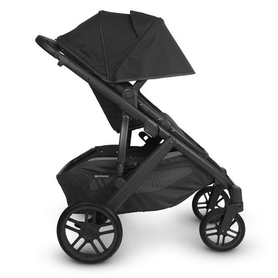 2020 UPPAbaby VISTA V2 Stroller Side