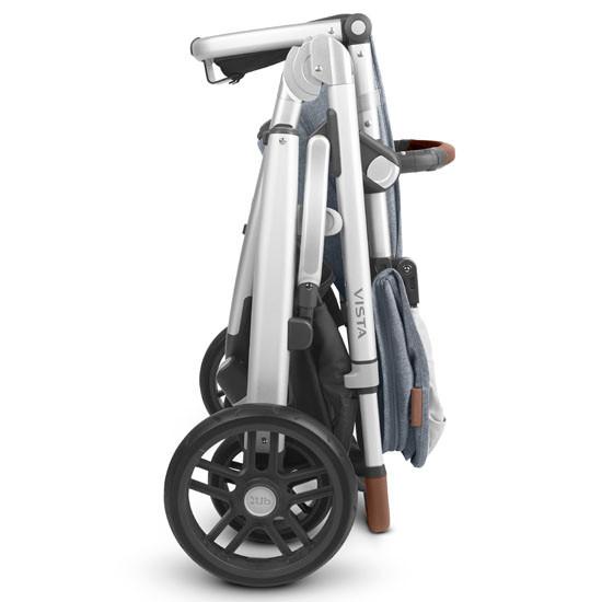 2020 UPPAbaby VISTA V2 Stroller Fold