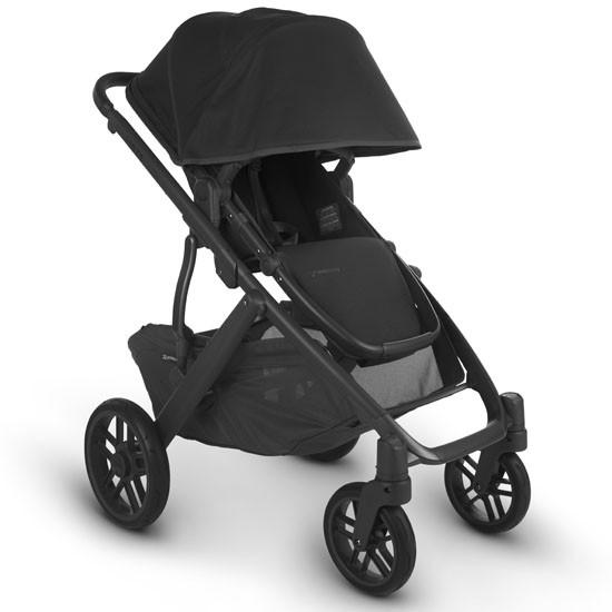 2020 UPPAbaby VISTA V2 Stroller Angle