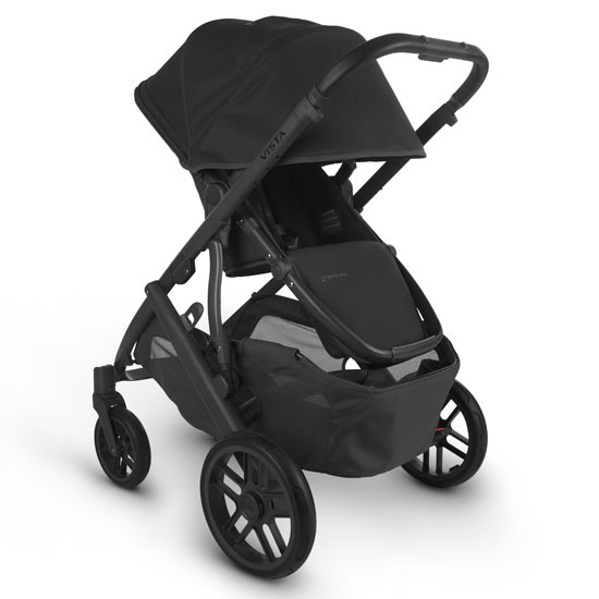 2020 UPPAbaby VISTA V2 Stroller Parent Facing